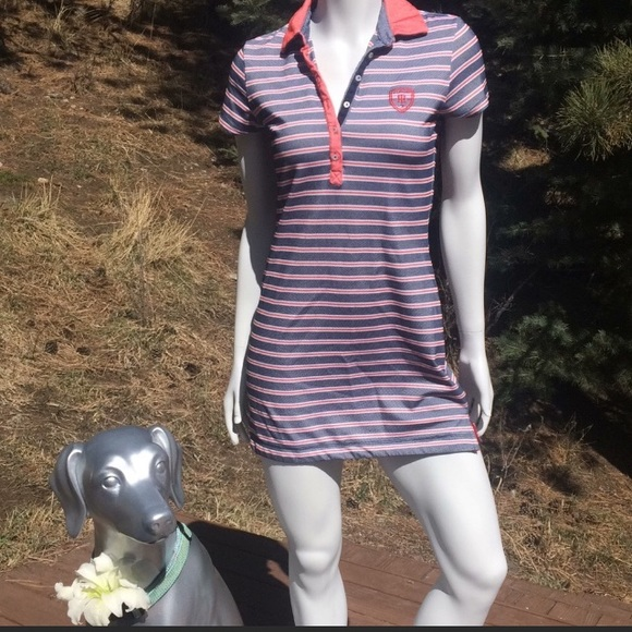 29c0ccab Tommy Hilfiger Dresses | Polo Tshirt Dress | Poshmark
